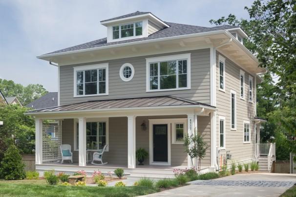 pasyvių namų statyba suprojektuotas pasyvus namas